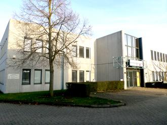 Topcon in België