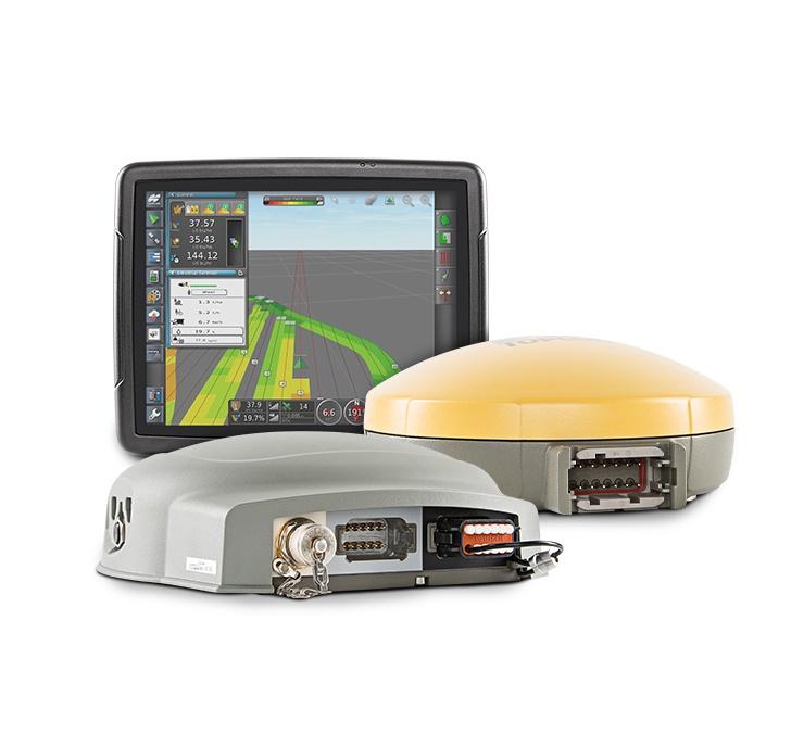 GPSRollover | Topcon Positioning Systems, Inc