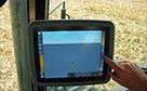 Консоли и дисплеи для сельскохозяйственных машин