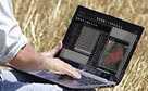 Konnektivität für die Landwirtschaft und Datenmanagement