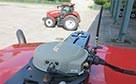 GNSS-Empfänger für die Landwirtschaft