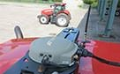 Receptores GNSS para la agricultura
