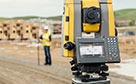 Robotic and Standard Total Stations