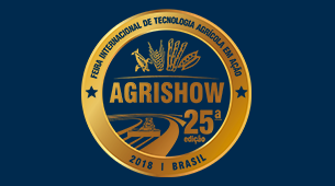 Agri-Show Brazil 2018