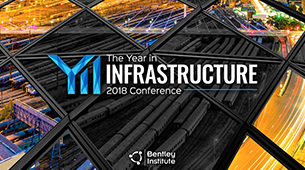 Bentley Year in Infrastructure 2018