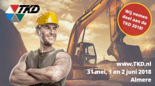 TKD - Technische Kontact Dagen 2018