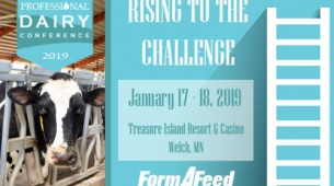 Form-A-Feed Professional Dairy Conference