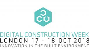 Digital Construction Week 2018