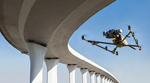 """""""Drone2Design""""-Reihe 2018"""