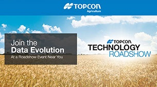 Ag EU Technology Roadshow 2019 - Wolz Land- und Gartentechnik