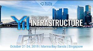 Bentley Year in Infrastructure 2019