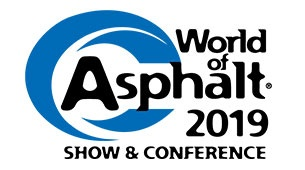 World of Asphalt 2019