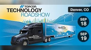 Denver - Topcon Technology Roadshow
