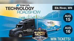 Elk River - Topcon Technology Roadshow