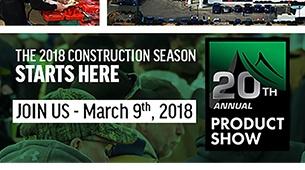 Farrell Equipment Show 2018