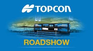 Topcon Roadshow - Südwest