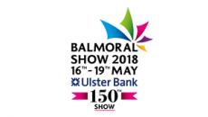 Balmoral Show 2018