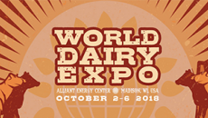 World Dairy Expo 2018