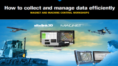 Topcon Magnet Workshop