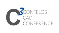 Topcon @ C³|Contelos-CAD-Conference 2019