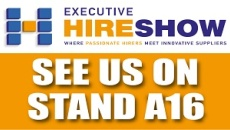 Executive Hire Show 2020