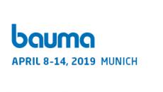 Bauma 2019 (DE)