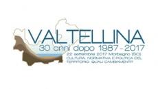 """Convegno """"Valtellina 30 anni dopo, 1987 - 2017"""""""