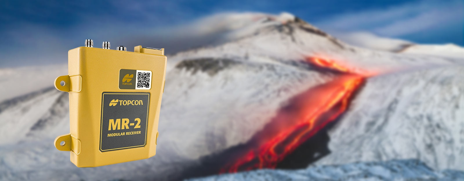 MR-2 Modular GNSS Receiver | Topcon Positioning Systems, Inc
