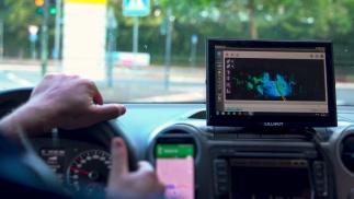 Für Topcon ist Digitalisierung der Weg, aber nicht das Ziel