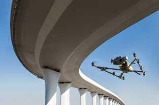 Brückenschlag in die Zukunft