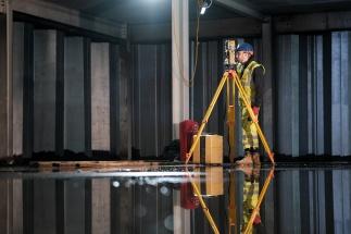 Bau-Verifizierungsprozess - Eine Zeitenwende