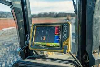 Topcon introduces next generation machine control