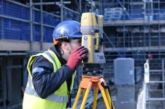 New age of vertical construction verification for Balfour Beatty