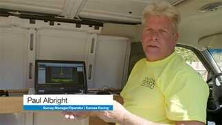 Sitelink3D - Kansas Paving Case-study