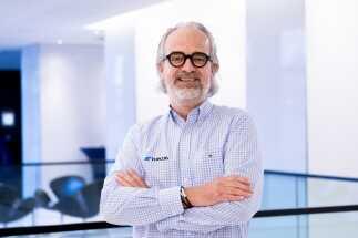 3 Fragen an den Topcon-Experten Wolfgang Bücken, Business Development & Key Account Manager DACH bei Topcon