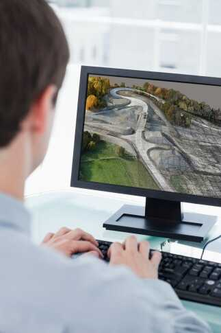 Topcon annuncia un accordo per collegare il software reality modeling di Bentley con i software APR