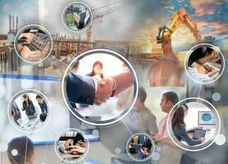 Neues, weltweit tätiges Unternehmen entwickelt digitale Integrationsdienste und fördert innovative digitale Workflows von Bauträgern
