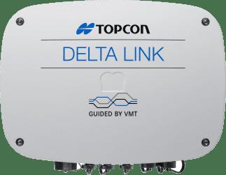 Delta Solutions: il sistema Topcon per il monitoraggio delle deformazioni