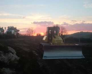 TOPCON HELPS INCREASE PRODUCTIVITY AT EARTHWORKS SOLUTIONS SW LTD