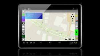 Topcon veröffentlicht eGIS für Android