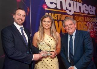 Encouraging women into engineering careers