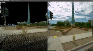 """Mobile mapping provides """"need for speed"""""""