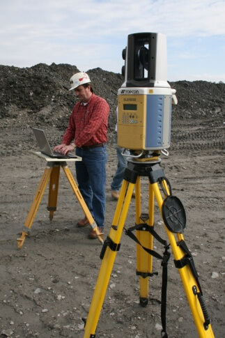 Revised Mine Regulation Prompts Change in Surveying Approach