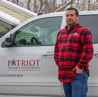 Rochester, N.Y. firm brings veteran-backed survey skills to Upstate and beyond.