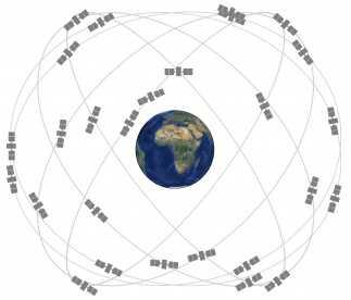 Cosa misura il GPS e cosa la Stazione Totale