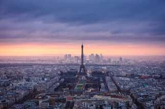 Grand Paris: Building under the city