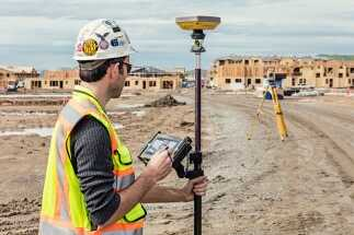 The Future of the Construction Surveyor