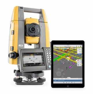 Topcon annuncia una migliore integrazione delle stazioni totali della serie GT con Autodesk
