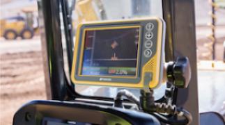 Nieuwe controlbox voor graafmachinesystemen - GX-55
