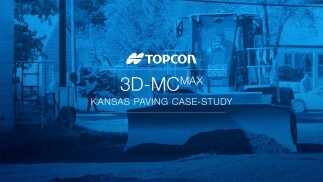 3D-MCMAX - Kansas Paving Case-Study